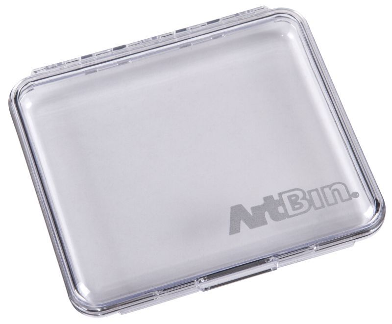 Artbin 4 X 4 Slim Line - Open Core (sold 2 Per Pack)