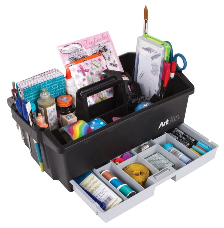 Artbin Art And Craft Supply Caddy