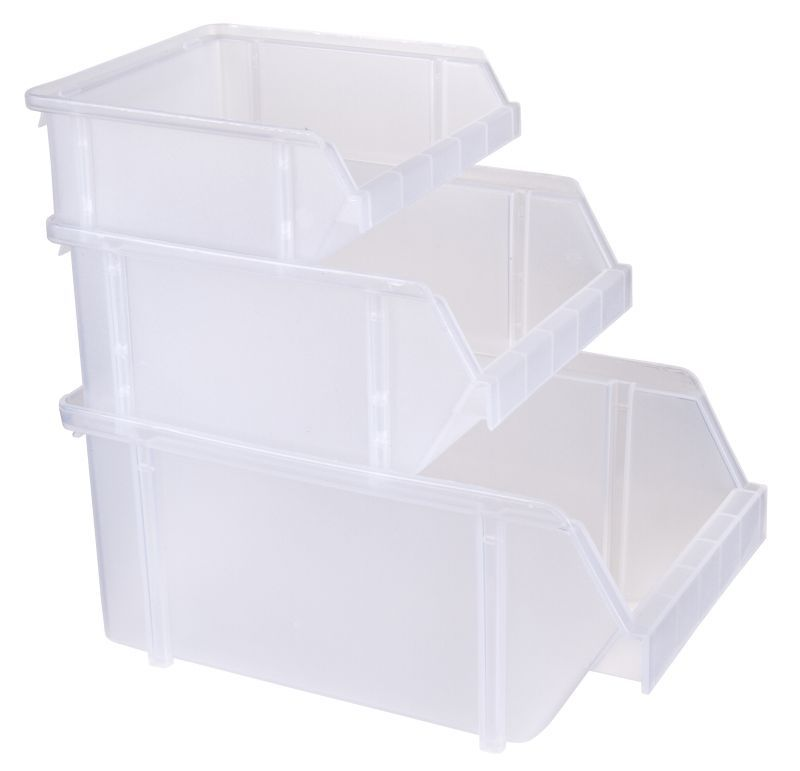 Artbin Stacking Bins 3 Pack