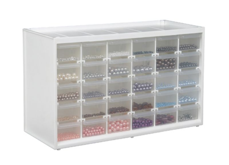 Artbin Store In Drawer Cabinet