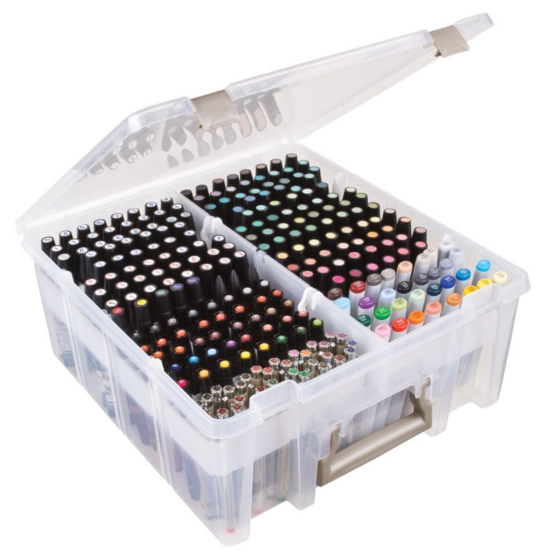 Marker Storage Tray