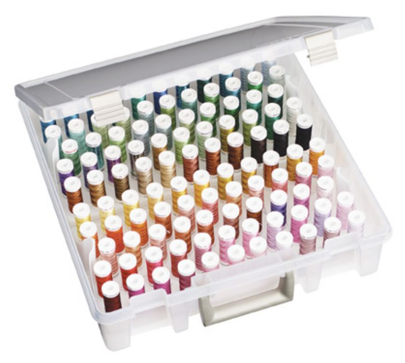 Artbin Super Satchel Thread Box