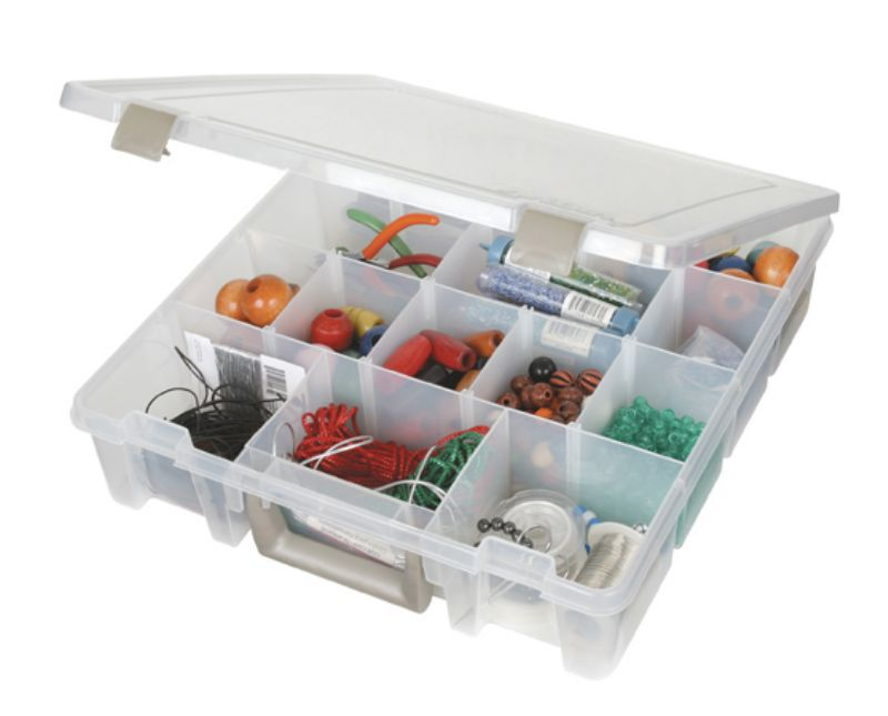 Artbin Super Satchel With Removable Dividers