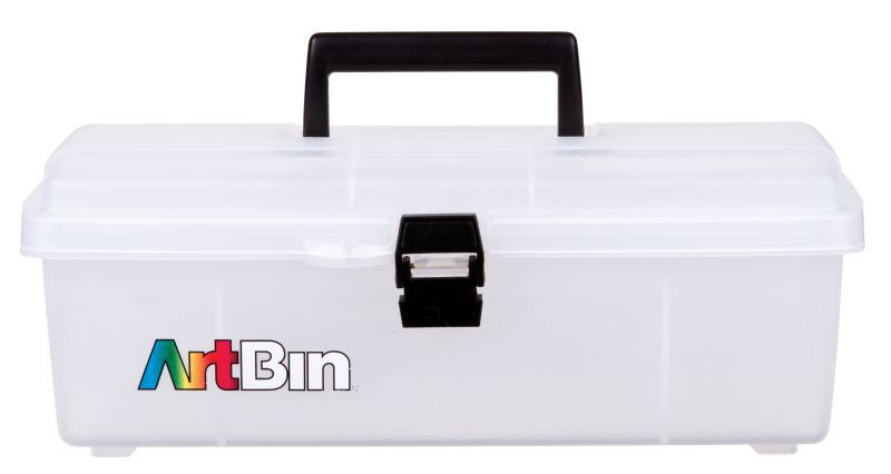 "Artbin 14"" Tray Lift Out Tray Box"