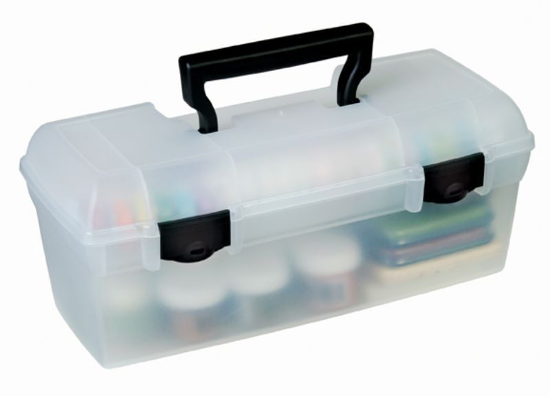 Artbin Essentials Lift Out Tray Box