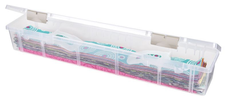 Artbin Fabric Strip Case Art Storage Boxes Amp Containers