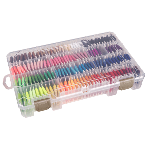 Artbin Floss Finder Box