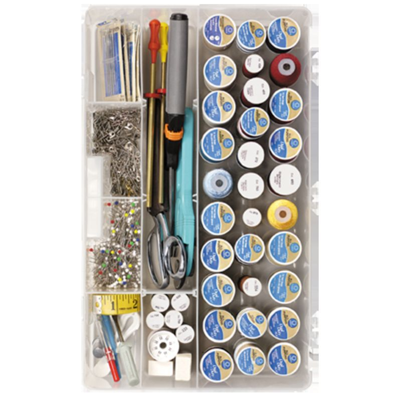 Artbin Sew Lutions Sewing Supply Storage System