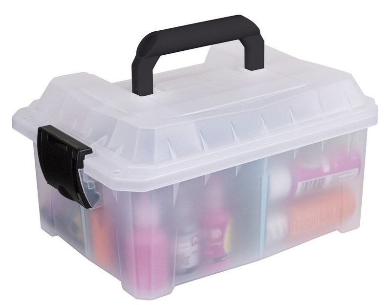 Sidekick Cube With Open Tray