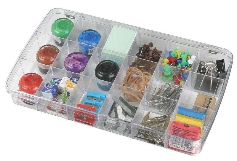 Artbin Solutions™ Box Mini