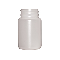 Paasche 3 OZ Plastic Bottle - 62-17P
