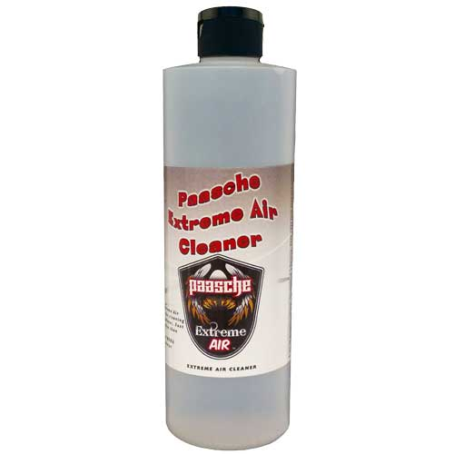 Paasche EXTREME CLEANER 16 OZ(480ml) - XC-16