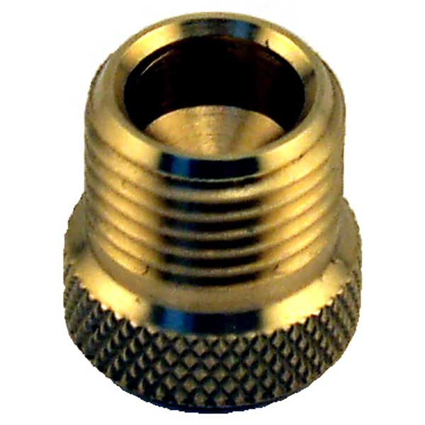 Paasche Airbrush Paasche Adapter 1/4 Npt Male, 3/8 Npt Female