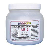 Paasche Airbrush Paasche AE-2 Medium Cutting Compound: 2 lb.