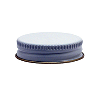 Paasche 3 OZ Plain Cover L/Gasket - H-190