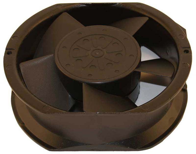 Paasche Fan For HSSB Booths (No Cord) - SM-1386