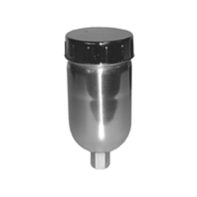 Paasche Airbrush Paasche 8oz. Gravity Container For Model AU, AUT, A-AU or A-JU