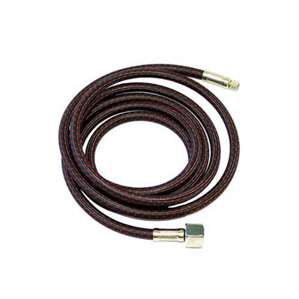 Paasche Model A-1/8-20 Air Hose with AC-20 & AC-1/8""