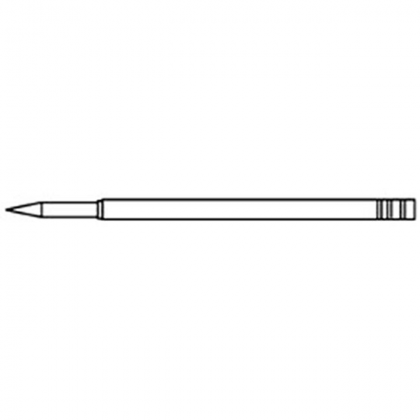 Paasche Airbrush Paasche 12 INCH EXTENSION NEEDLE - A-AU-12
