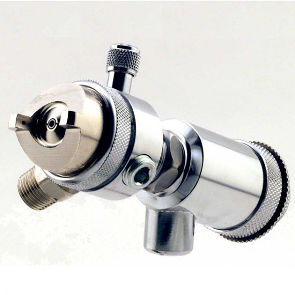Paasche Airbrush Paasche AUTOMATIC SPRAY GUN USED IN BUFFING - A-C2F-4-10C