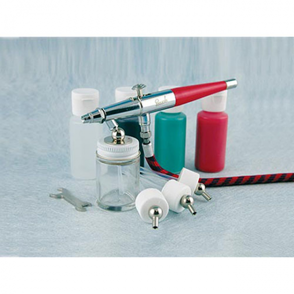 Paasche Airbrush Paasche Model AP-VL Double Action Airbrush Paint Kit