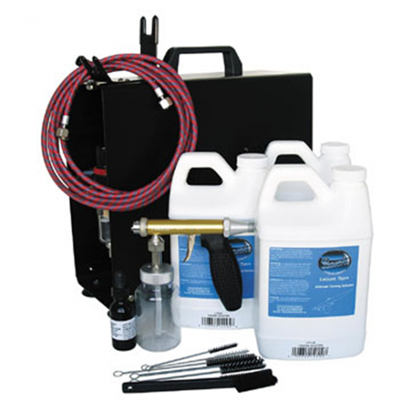 Paasche Airbrush Paasche Quick Application Tanning Kit - DC600T