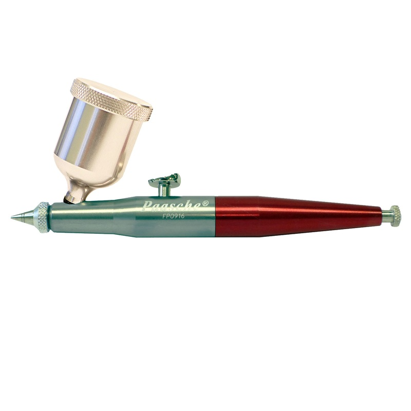 "Paasche Airbrush Paasche Model FP-1/32"" Flow Pencil and Striping Applicator"