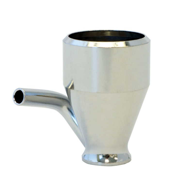 Paasche Airbrush Paasche Metal Color Cup