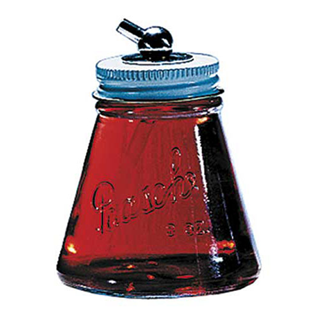 Paasche Model H 3 oz. Color Bottle Assembly