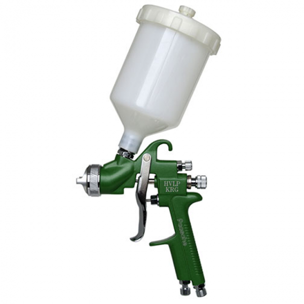 Paasche Airbrush Paasche HVLP Gravity Spray Gun with 1.4mm Head