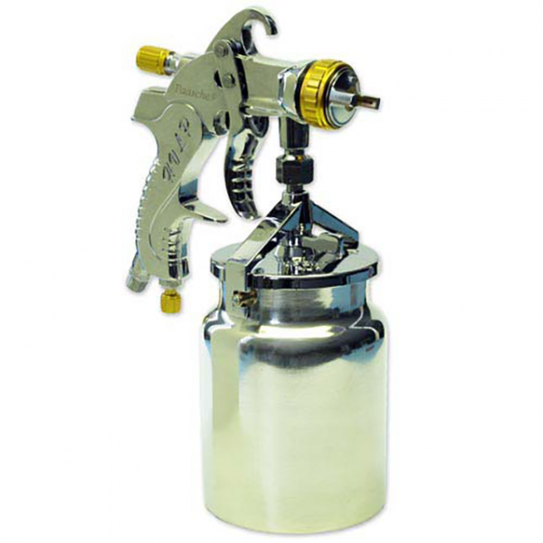 Paasche Airbrush Paasche LXS-14 HVLP Siphon Spray Gun with 1.4mm Head