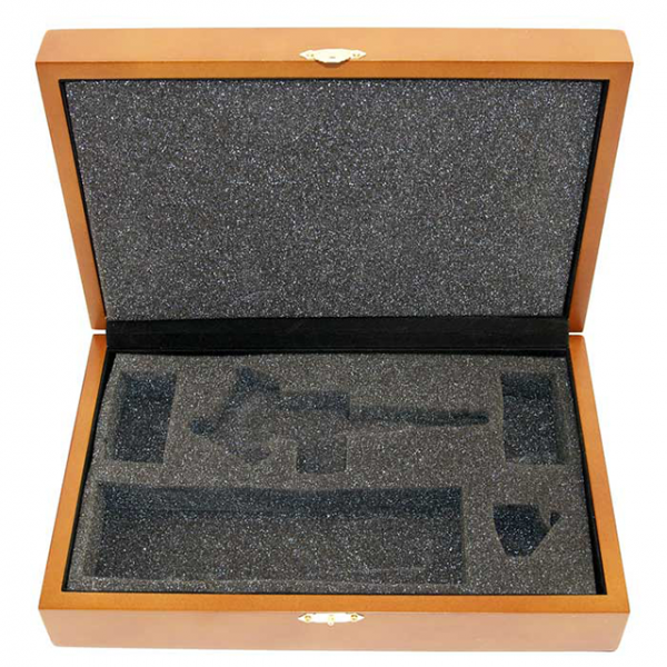 Paasche Airbrush Paasche Model P-178 Deluxe Wood Case