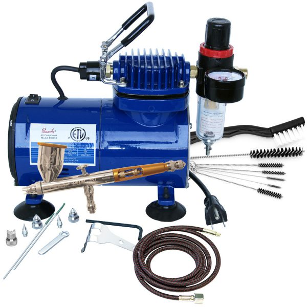 Paasche Airbrush Paasche TG-100D Airbrush Professional Package