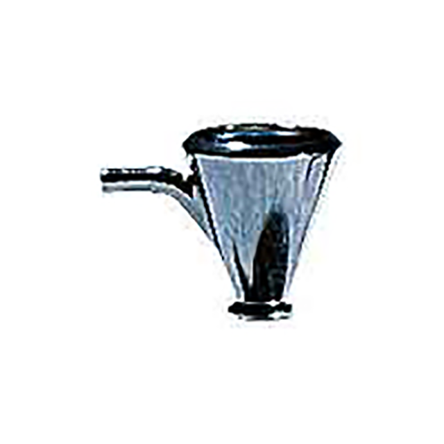 Paasche Model V 1/8 oz. Metal Color Cup