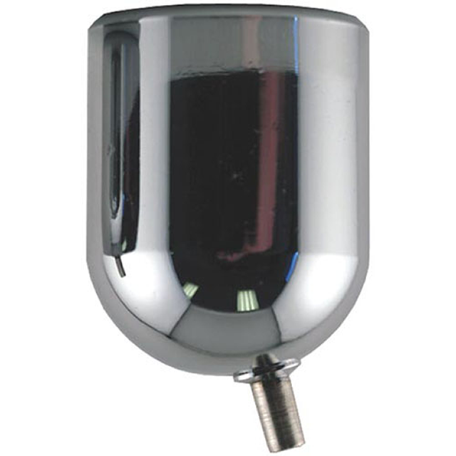 Paasche Airbrush Paasche Metal VSR Metal Color Cup: 3/16 Oz.