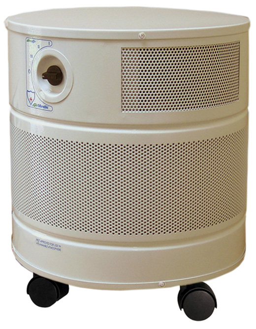 AllerAir 5000 D Vocarb UV Air Purifier