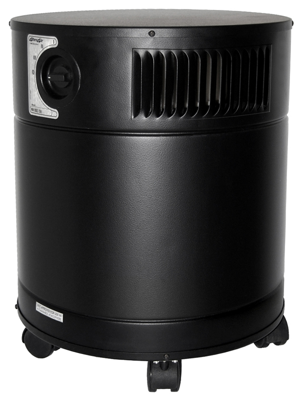 AllerAir 5000 MCS Supreme UV Air Purifier