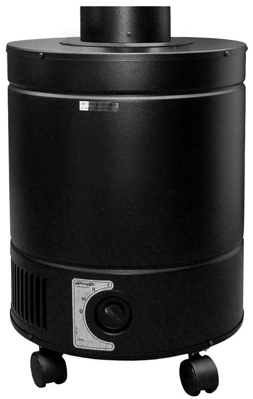 AllerAir 6000 W Vocarb Air Purifier