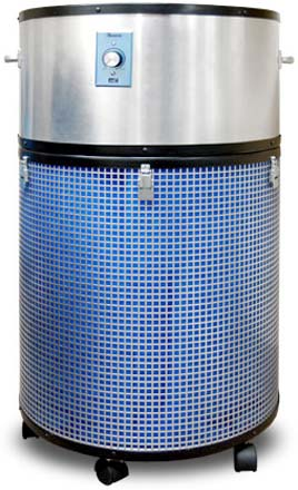 ElectroCorp Radial Air Purifier: RAP 24 CC