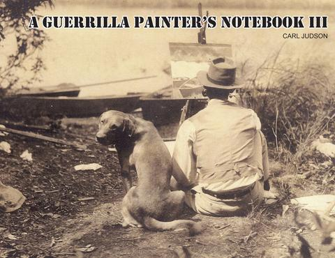 Guerilla Painter LapTop Box™ Oil & Acrylic Plein Air Kit: 9 x 12