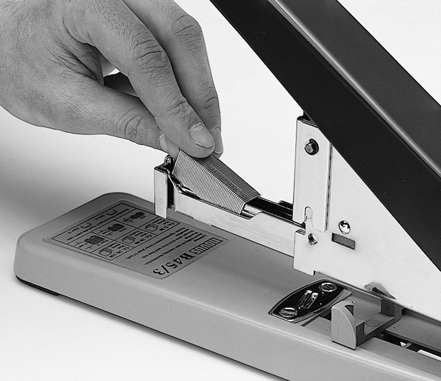 Dahle B40 Heavy Duty Stapler