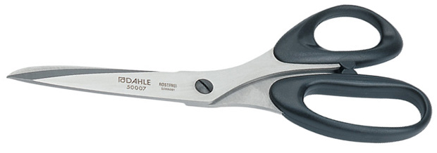 Dahle Super Shear: 7 Inch Length
