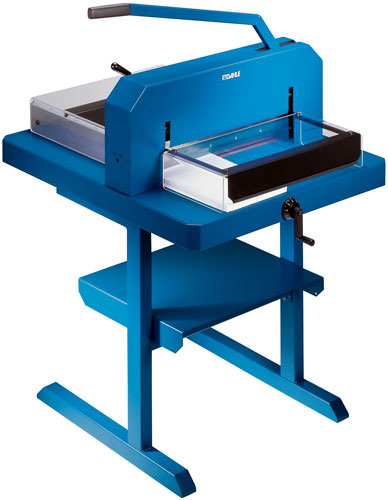 Dahle Professional Stack Cutter Stand for Model 848