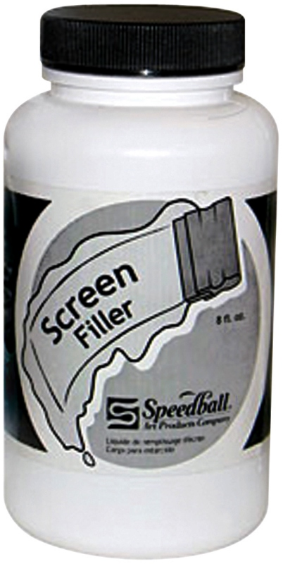 Speedball Screen Filler: 8 oz.