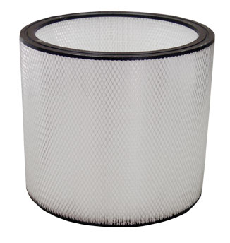 HEPA Filter for ElectroCorp RAP 24 H and RSU 24 H Models