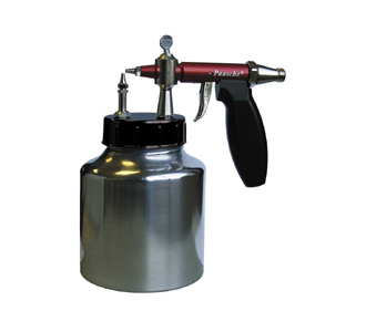Paasche L Sprayer with Quart Cup: 2.08mm