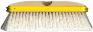 "Mack 9-1/2"" Synthetic Wash Brush - Head Only Series-7089"