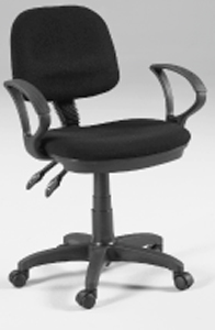 Vesuvio Counter/Drafting Chair: Model # 91-8006