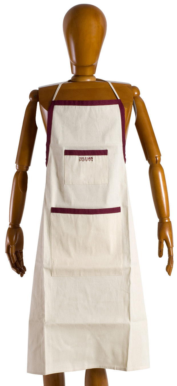 Martin Jullian Canvas Painters Apron