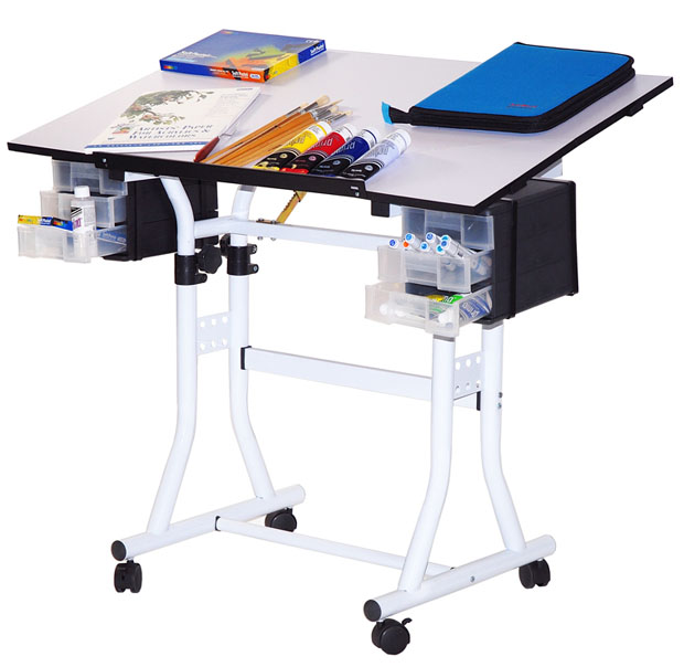 Creation Station Drawing Table